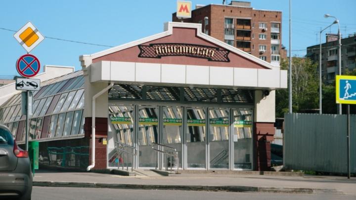 Станцию метро «Алабинская» предлагают открыть в 2018 году в полном режиме