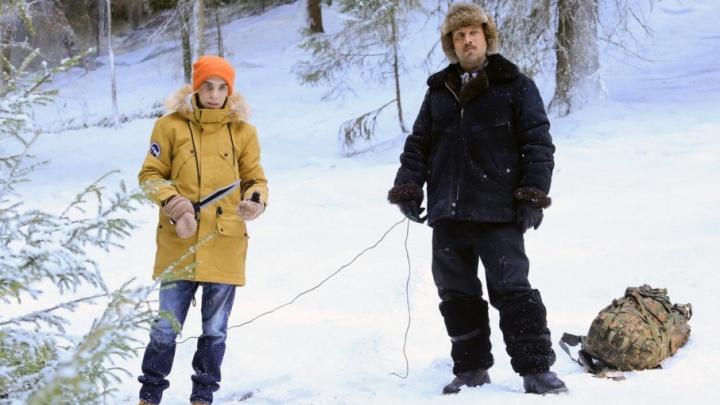На тюменскую премьеру «Елок» приедет актер, сыгравший в картине тюменца