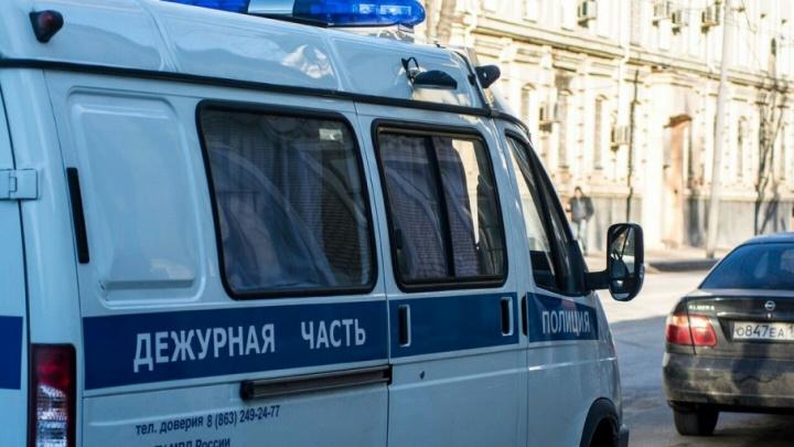 В Ростове задержали бродягу, зарезавшего мужчину на остановке
