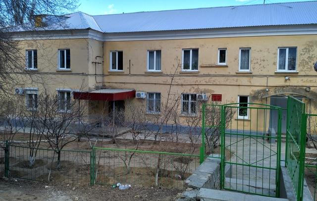 В Волгограде пройдет пикет против закрытия детской школы искусств
