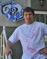 Александр Овечкин оценил достоинства ГК «Березка»