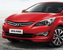 Запущено специальное предложение на Hyundai Solaris и ix35
