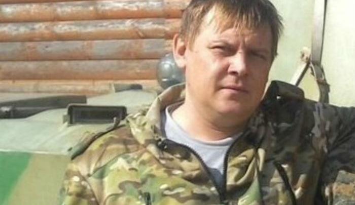 Ополченец из ЛНР отметил день рождения в Ростове и пропал