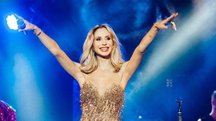 «В Челябинске концерта не будет»: певица Лобода назвала продажу билетов мошенничеством