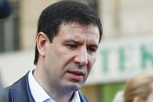Суд рассмотрит ходатайство следователя о заочном аресте Михаила Юревича 12 мая