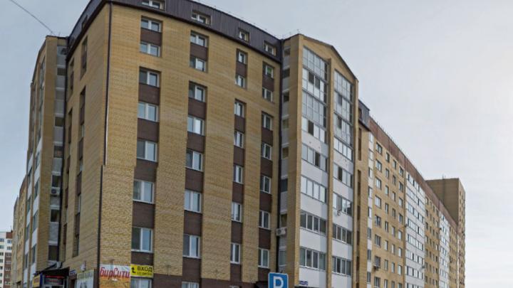 Поножовщина на Лесобазе: 28-летний тюменец, повздоривший с незнакомцем, попал в реанимацию