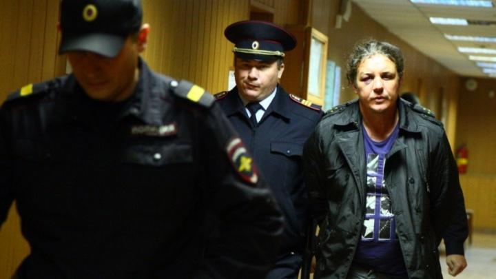 Челябинца, зарезавшего двоих в Чурилово, взяли под стражу на два месяца