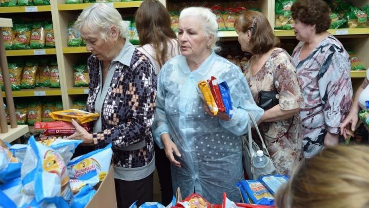 Миллионы россиян не могут ошибаться: макароны и мука MAKFA — на первом месте по продажам в России