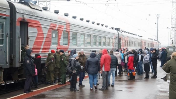 В Самаре на железнодорожной станции Средневолжская появится скоростной Wi-Fi