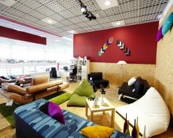 Торговый комплекс «Орион» открывает обновленный мебельный центр