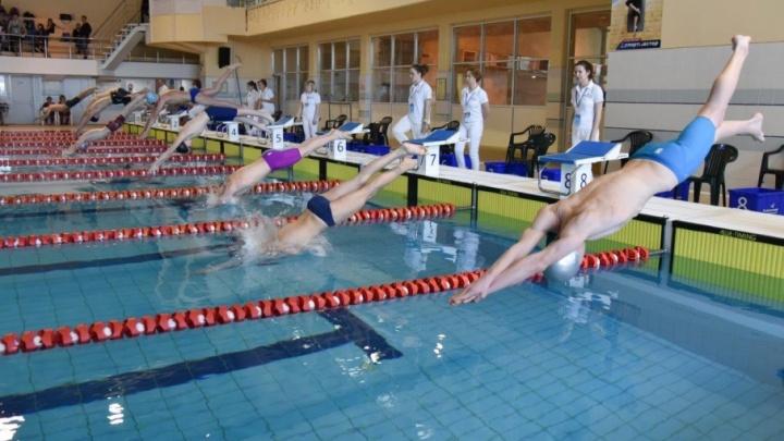 «Уралхим» поддержал всероссийские соревнования по плаванию на призы Владимира Селькова