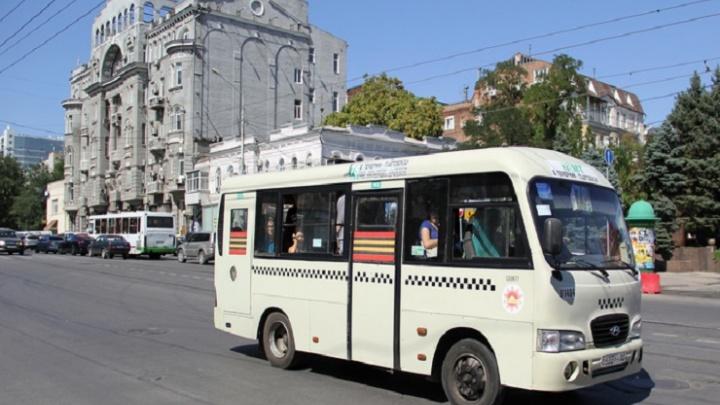 Бесплатный проезд в честь Дня Победы сделали в некоторых автобусах для ростовчан