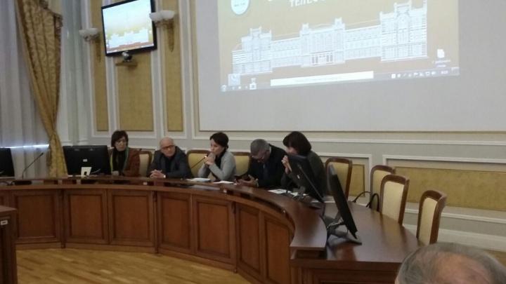 Коммунальную технику подсчитают специалисты в Ростове