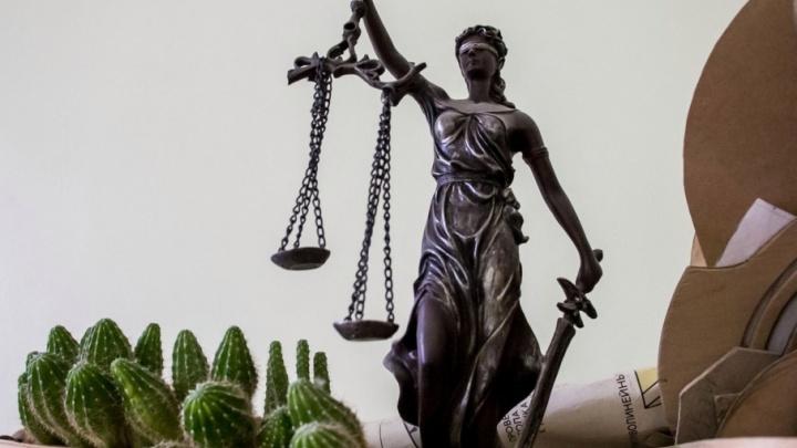 Как часто архангелогородцы обращаются к юристам