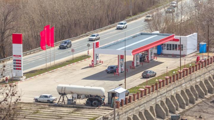 В Самарской области дорожают хлеб и бензин
