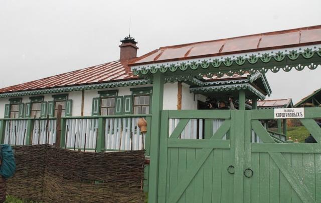 Этнографический музей казачьего быта «Тихий Дон» открылся в Константиновском районе