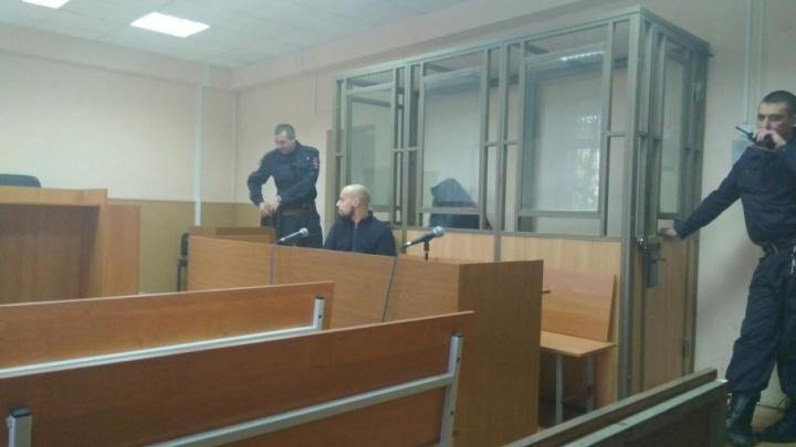 Ростовского бизнесмена Теймура Джабиева, устроившего гонки с полицейскими, посадили на три года