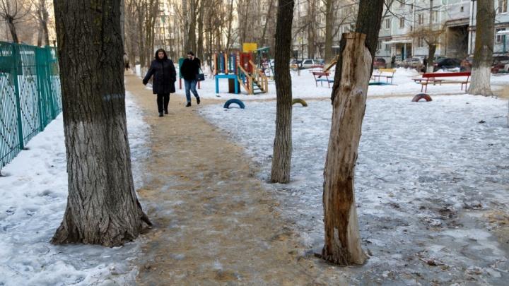 Десять управляющих компаний Волгограда попали в «чёрный список» Госжилнадзора