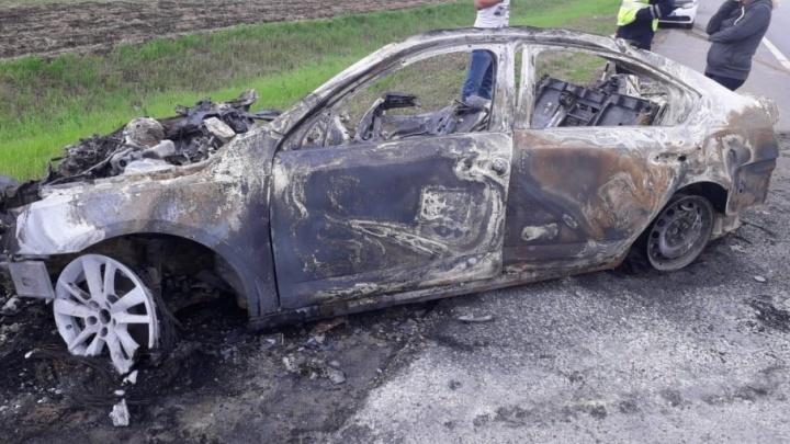 «Уснул за рулём и въехал в фуру»: молодому отцу, пострадавшему в ДТП в Башкирии, срочно требуется кровь