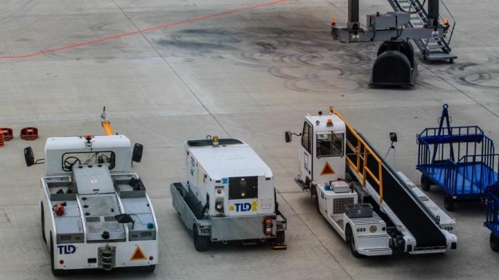 Французы построят около аэропорта Платов логистический комплекс