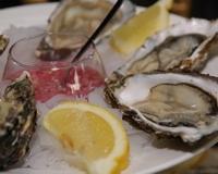 В ресторане Cafe La Ruche фестиваль морепродуктов!