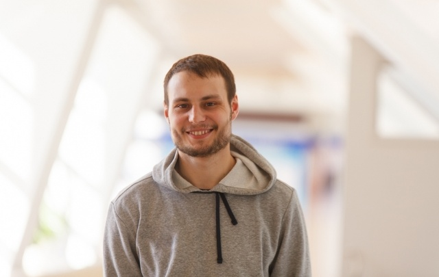 Иван Лобков, игрок МФК «Тюмень»: «Если и болельщики от нас отвернутся, будет совсем тяжело»