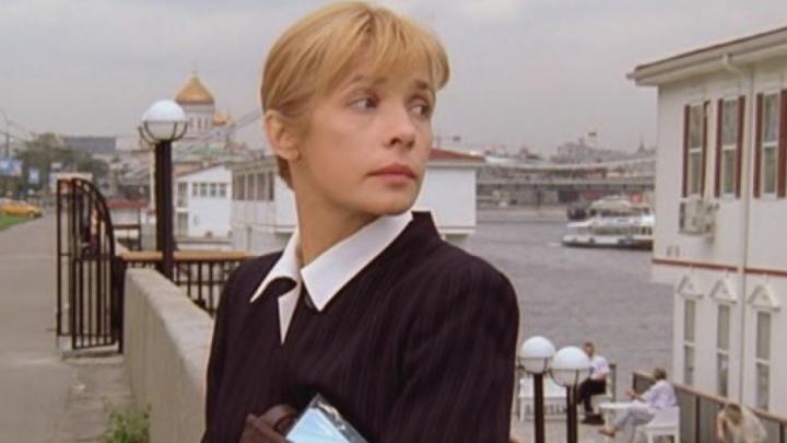 «Представила здесь свой первый фильм»: что связывало Веру Глаголеву с Челябинском