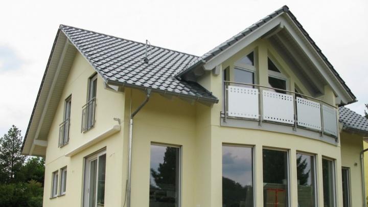 Идеальное решение для эстетики фасада
