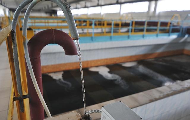 В Тюмени подорожает холодная вода