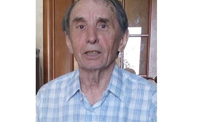 Вышел из дома и потерялся: в Тюмени ищут пенсионера, страдающего потерей памяти