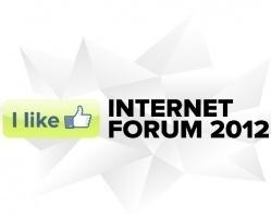Internet Forum 2012: все о рекламе и бизнесе в Интернете