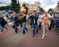 Специальным гостем фестиваля джаза в Челябинске станет пианист из Техаса