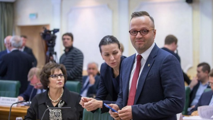 Константин Добрынин: «Сити-менеджмент – это ошибка»