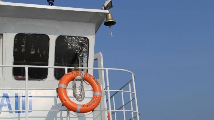 Область взяла из бюджета Архангельска 126 млн «лодочных» рублей