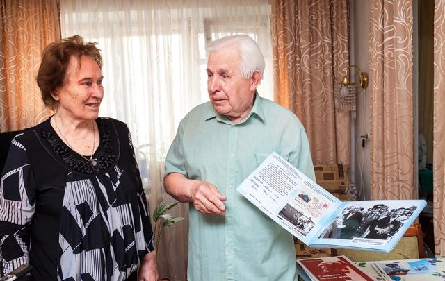 Семейное счастье Раисы Чугуновой: «На первую встречу с Гагариным мы опоздали»