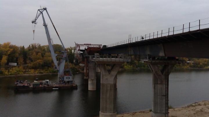 Администрацию Волгоградской области заставили расплачиваться за строительство моста через Ахтубу