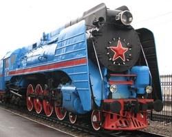 «РЖД Тур» приглашает ростовчан на паровозную прогулку 1 мая