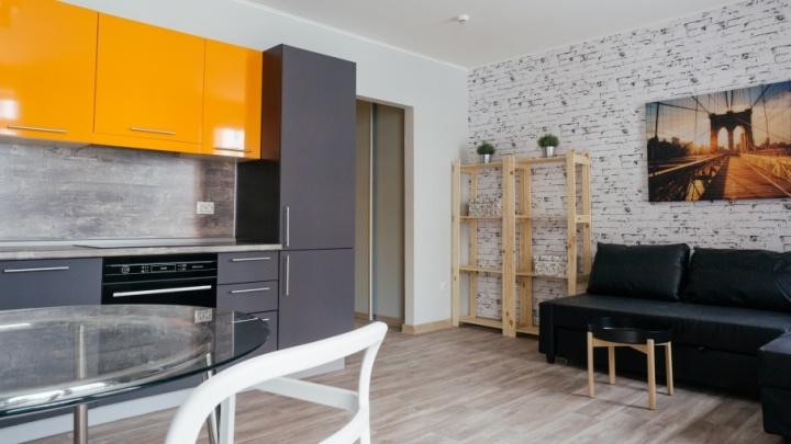Выгодный выбор: как купить новую квартиру с готовым ремонтом или без первого взноса, а потом вернуть 5% от стоимости