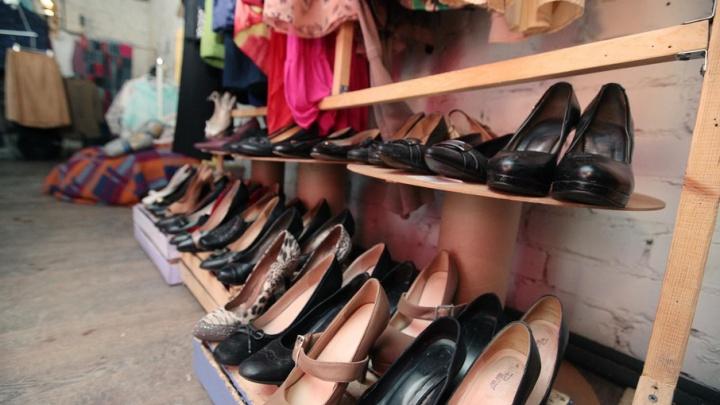 Нелёгкая промышленность: на что жалуются южноуральские производители одежды и обуви