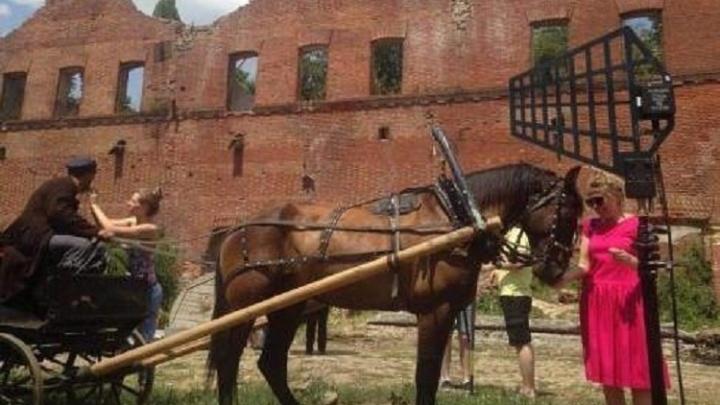 Съемки сериала «Смотритель маяка» переехали из Ростова в Таганрог