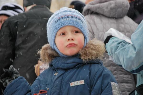 В Архангельской области сохраняется теплая погода