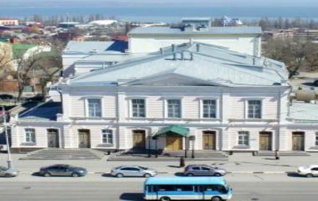 Театрам из Ростовской области выделят 17,8 млн рублей на новую аппаратуру и спецэффекты