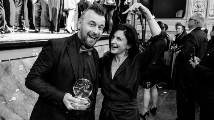 На престижном конкурсе ярославский фотограф получил приз, который еле увёз домой