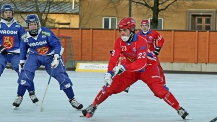 Капитан «Водника» забил четыре мяча в составе сборной России
