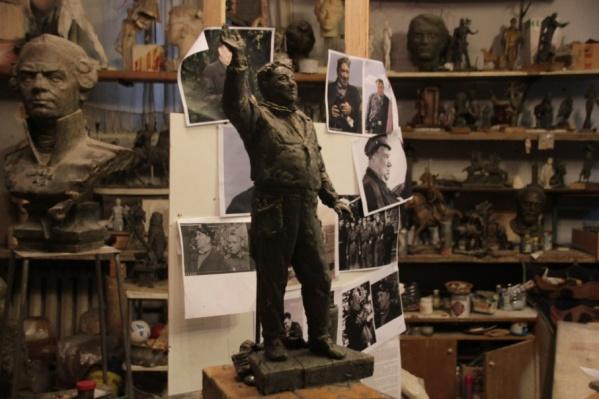 Памятник поставят в Левцово