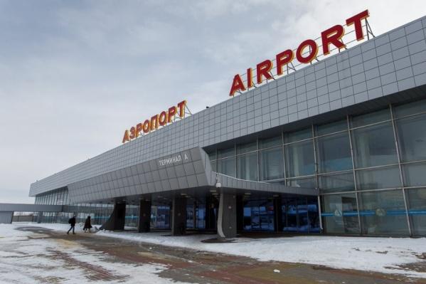 Аэропорт Волгоград продолжает подбрасывать сюрпризы авиакомпаниям и пассажирам