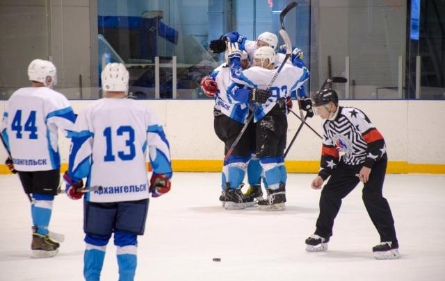 «Помор» и «Ледокол» представят Архангельскую область на всероссийском фестивале НХЛ в Сочи