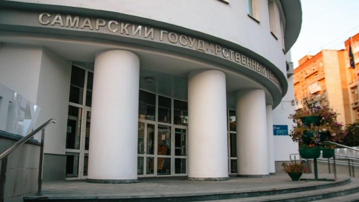 В Самаре в честь Высоцкого установят арт-объект, сделанный из струн