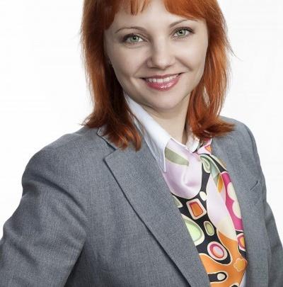 Мария Еремина, руководитель центра операционно-сервисного обслуживания Райффайзенбанка в Ярославле: «На один день стала бы космонавтом»