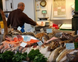 Компания «Рыбхоз Ясени» представила лучшую рыбу к новогоднему столу